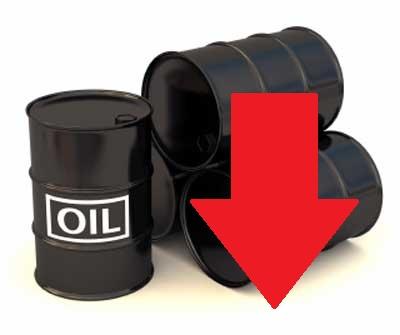Baja el petróleo tras el terremoto en Japón