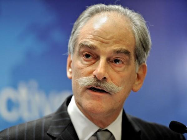 Lipsky se hace cargo del FMI