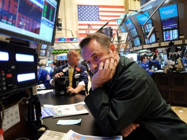 S&P ha cumplido su amenaza contra EE.UU.