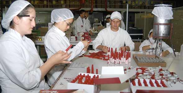 Empleo y flexibilización laboral