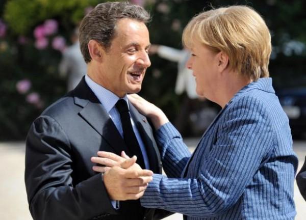 """La Nueva UE de los """"Merkezy"""""""