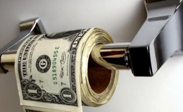 Nuevo aviso de Moody's a EE.UU.