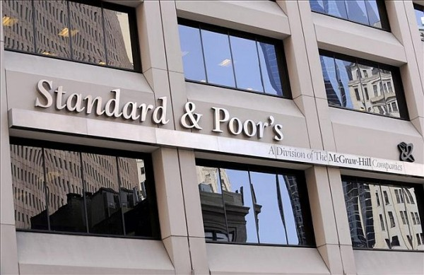 El 'Gran Hermano' de S&P