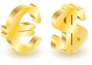 El dólar le ganará terreno al euro
