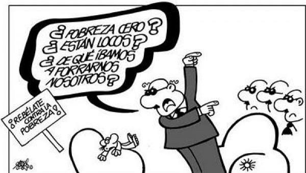 12 millones de españoles pobres
