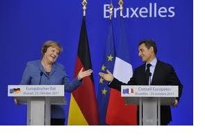 ¿Cambios de rumbo en la Unión Europea?