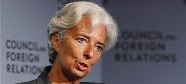 El FMI deja entrever su posición frente al segundo rescate griego