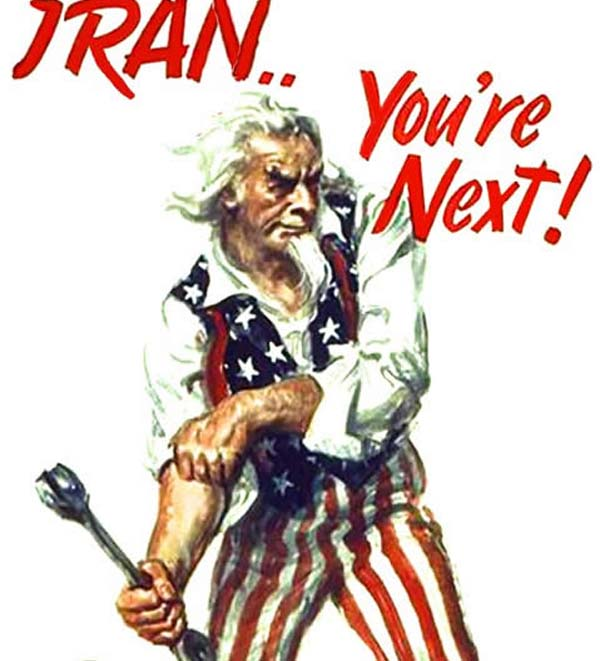 Irán no se arredra ante las presiones de EE.UU. y Europa
