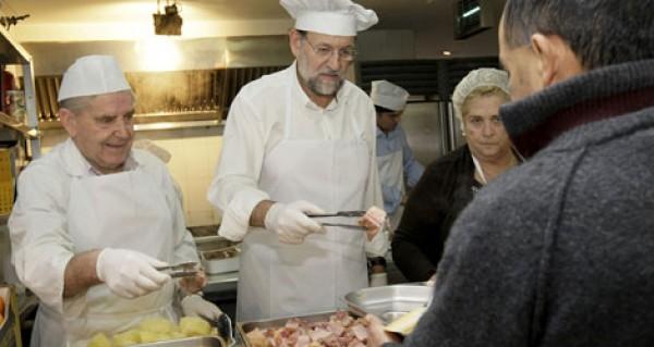 España más pobre que nunca