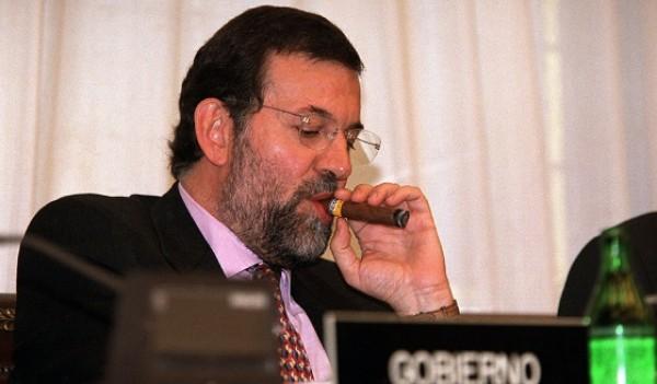 La herencia recibida por Rajoy