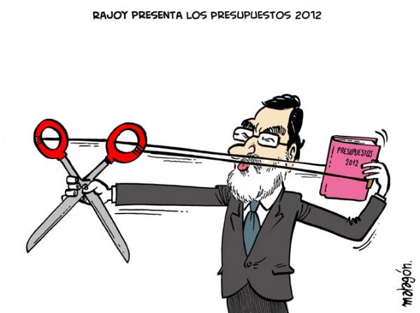 """Hachazo del PP a los presupuestos y amnistía para """"blanquear"""" dinero"""