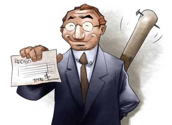 Los proveedores cobrarán si renuncian a sus derechos