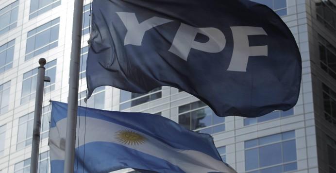 Repsol considera ilegal la expropiación de YPF