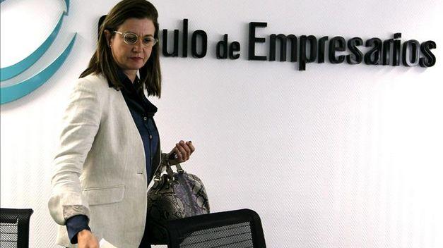 El Círculo de Empresarios, contra la amnistía fiscal