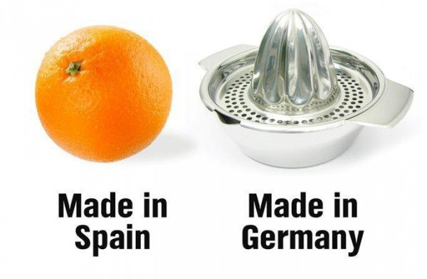 De nuevo el Gobierno nos anuncia recortes desde Alemania