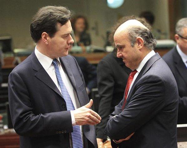 España quiere que el BCE analice nuestros bancos