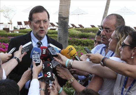 Ni Rajoy lo ve claro