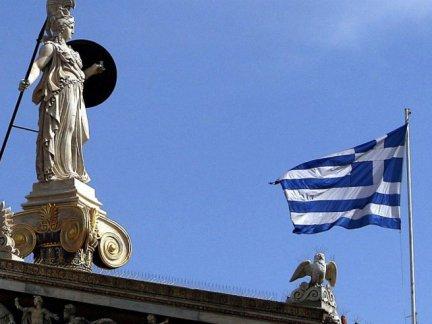 El G20 mira hacia Atenas