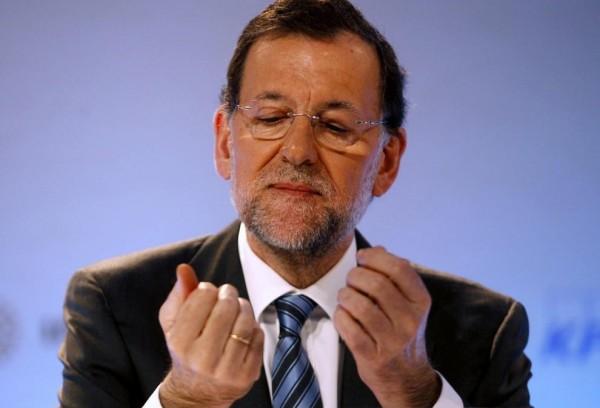 Eurobonos de Rajoy: Poca valentía y mucha falta de personalidad política