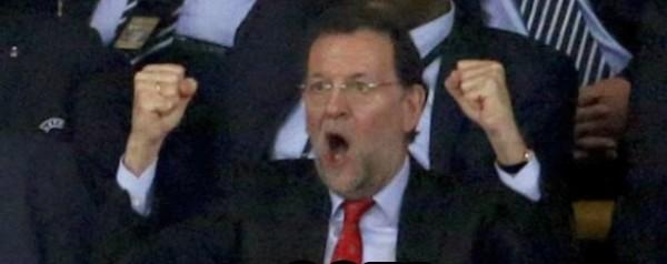 Rajoy 'recorta' su agenda para no escuchar pitos y abucheos