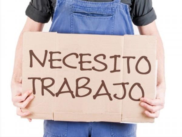 Uno de cada cuatro españoles está desempleado