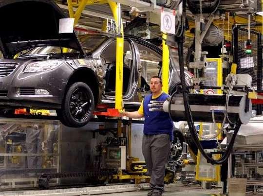 El sector automovilístico exige soluciones