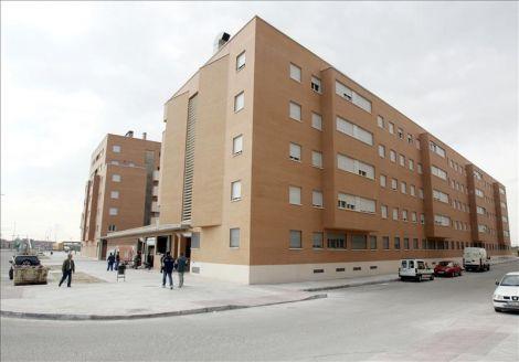 La vivienda seguirá bajando en España