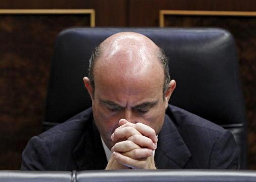 El Gobierno sigue suplicando al BCE