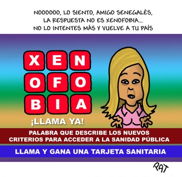 Ocho Comunidades Humanitarias se rebelan contra Rajoy