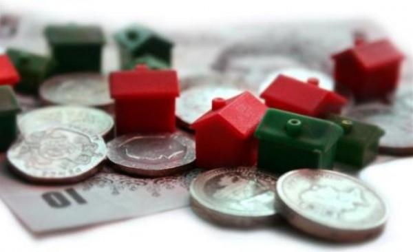 La vivienda seguirá bajando hasta 2014
