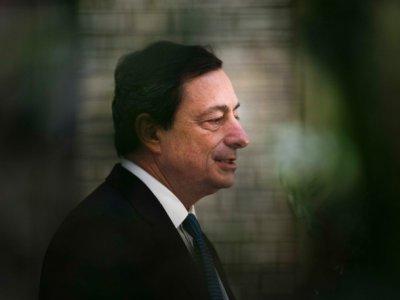 Mario Draghi: Una de cal y otra de arena