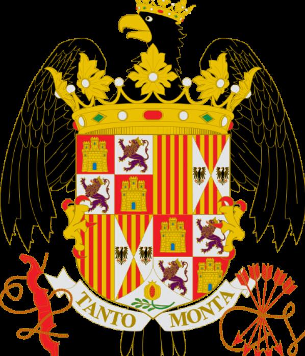 La ruptura de España
