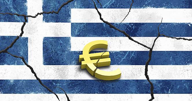 Se venden islas griegas