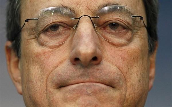 Si el BCE no actúa se podría fraccionar la Eurozona