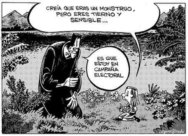 El FMI toma España