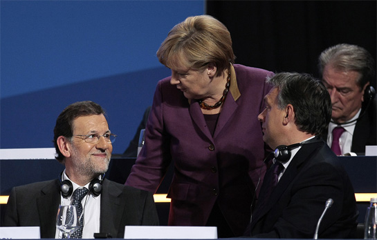 Europa se juega su futuro