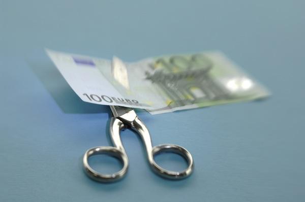 El presupuesto europeo empeorará la crisis española