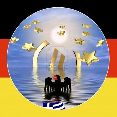 Alemania también está en crisis