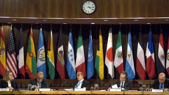 Previsiones nada halagüeñas de la OCDE
