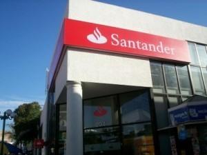 El Banco Santander absorbe a sus filiales