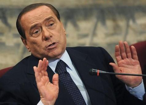 España no debe pagar las astracanadas de Berlusconi