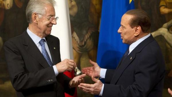 La izquierda avanza por Italia