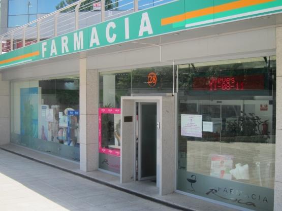 Cualquier persona podrá abrir una farmacia en España