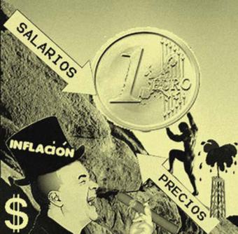 Los aumentos salariales no deben depender del IPC