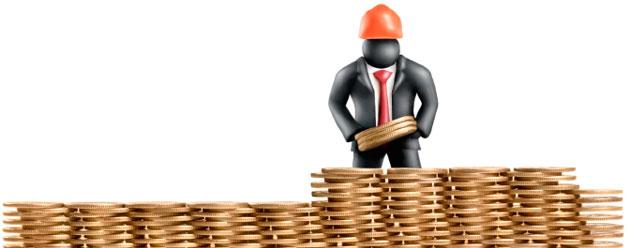 Los salarios subirán un 0,2% por el dato de inflación de la eurozona
