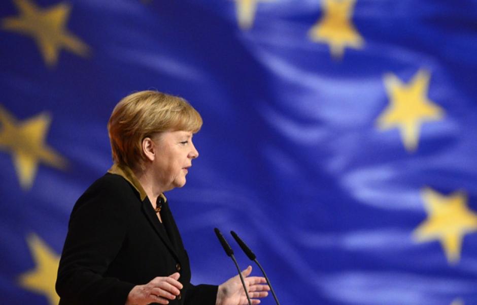 Las elecciones en Alemania condicionan la economía comunitaria