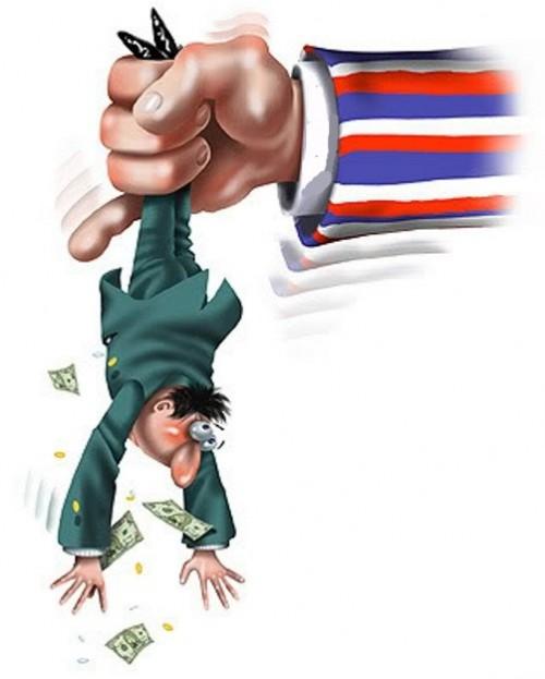 El Gobierno tendrá que aumentar los impuestos en 2013