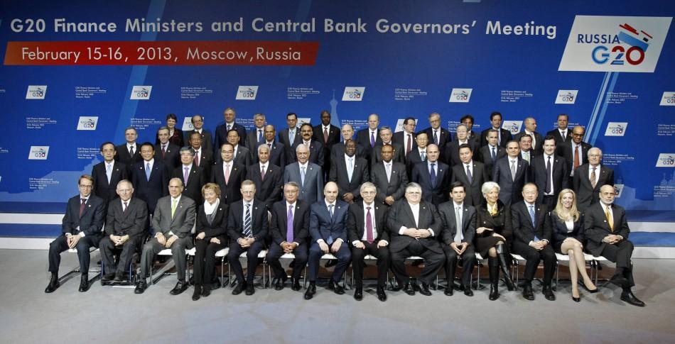 España ya no centra los debates del G20