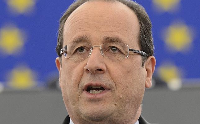 Francia también quiere un cambio de actitud en Alemania