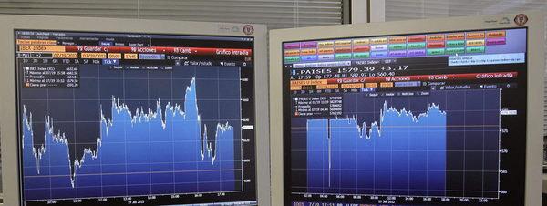 El Ibex cierra la semana con una subida del 0,1%